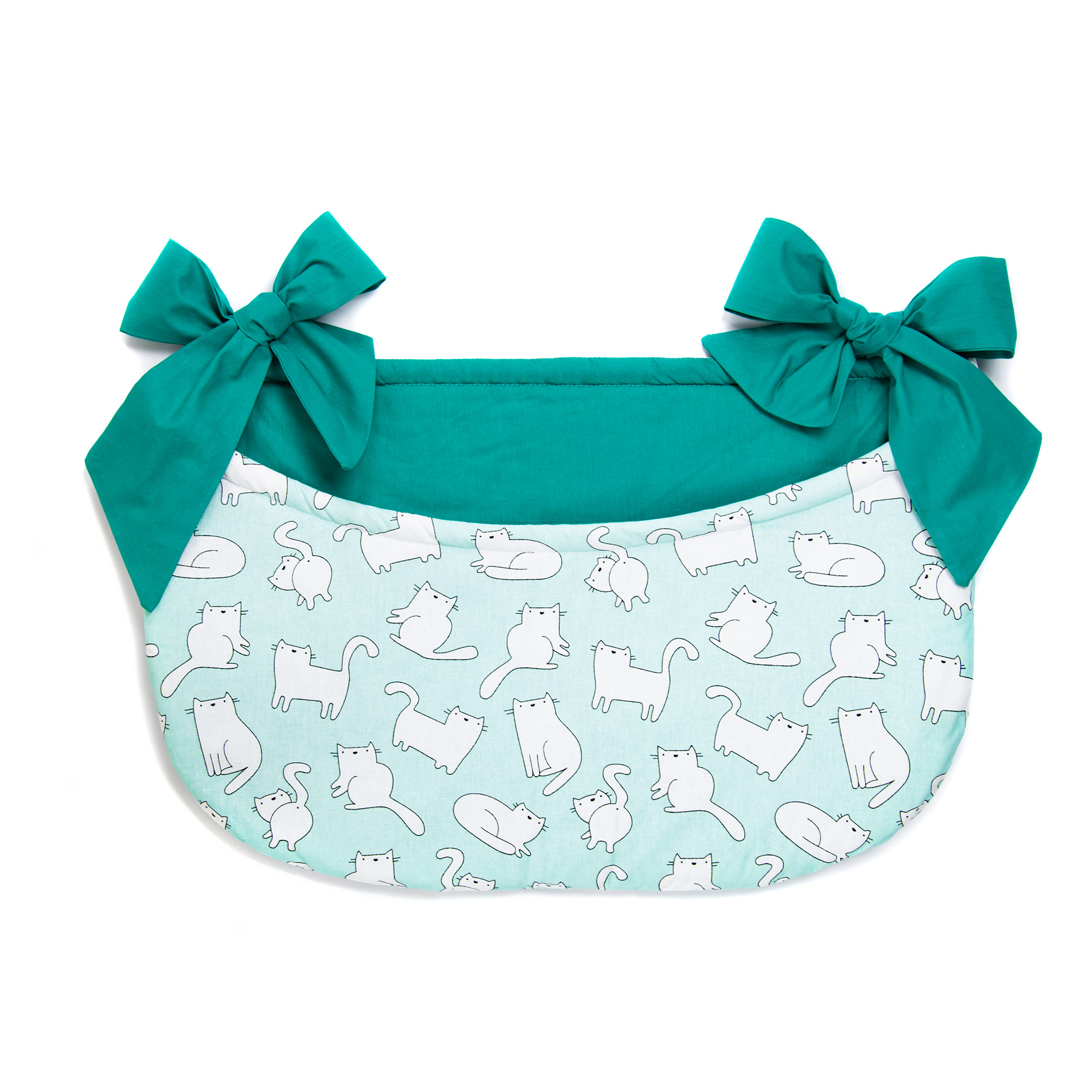 Betttasche Spielzeugtasche Design62