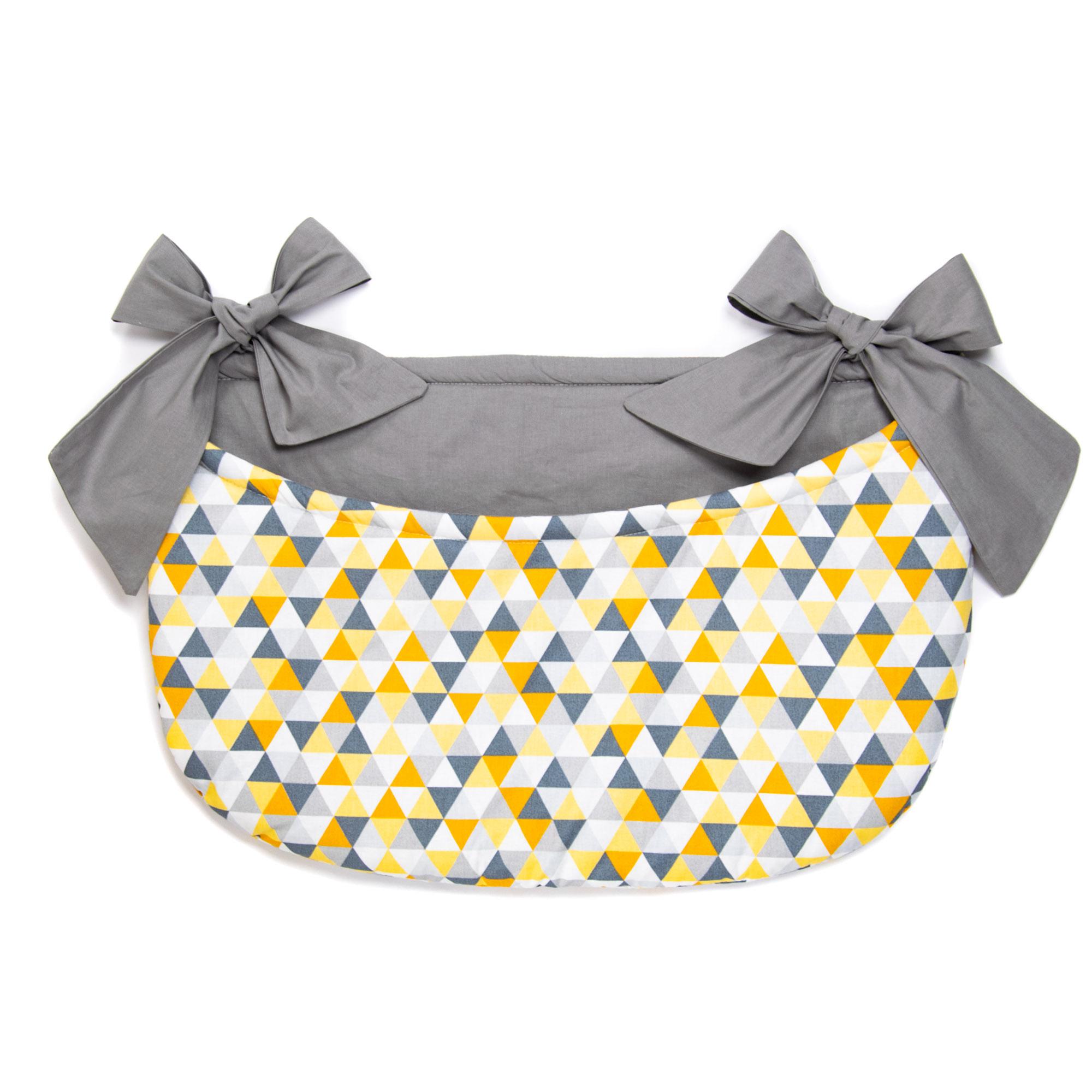 Betttasche Spielzeugtasche Design63