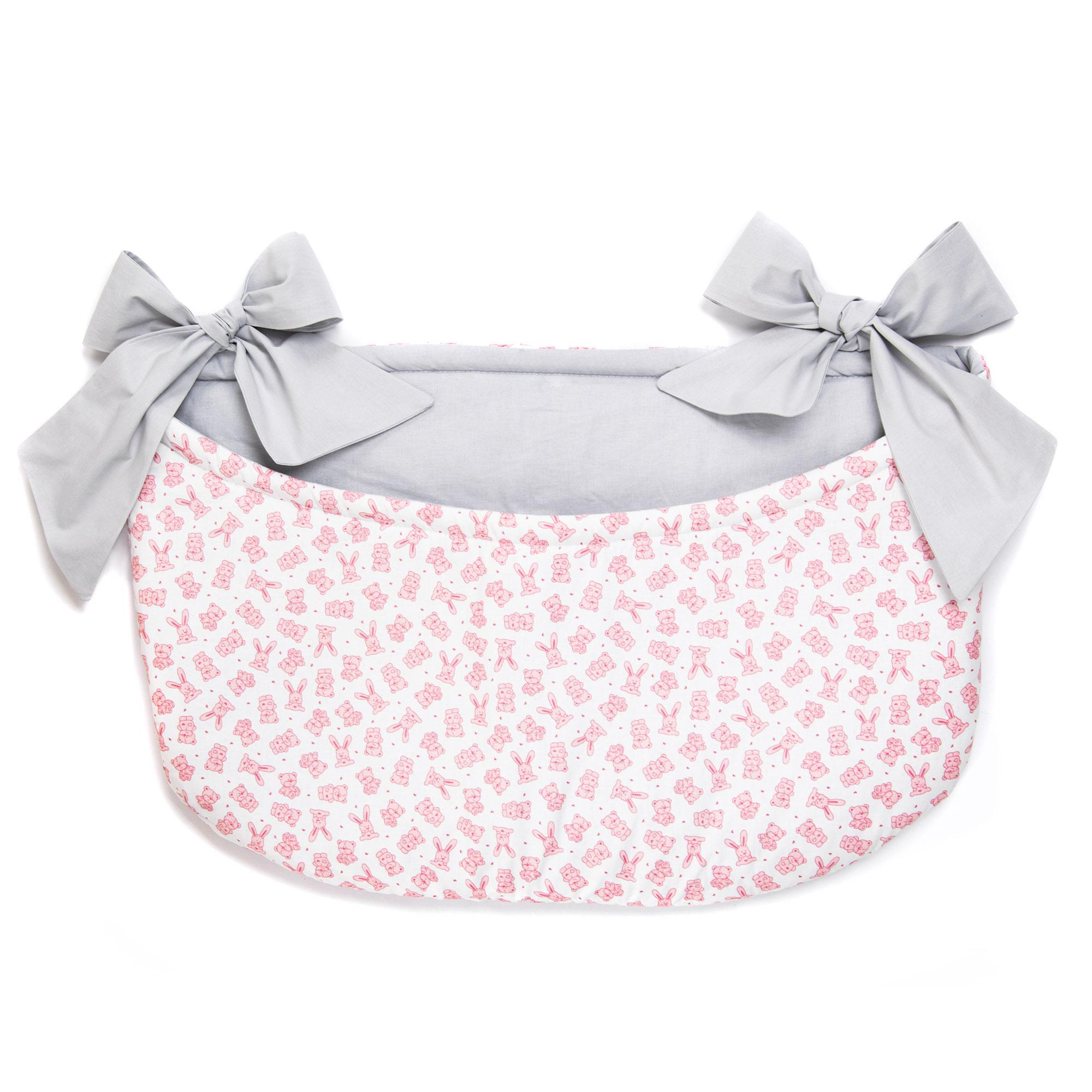 Betttasche Spielzeugtasche Design65