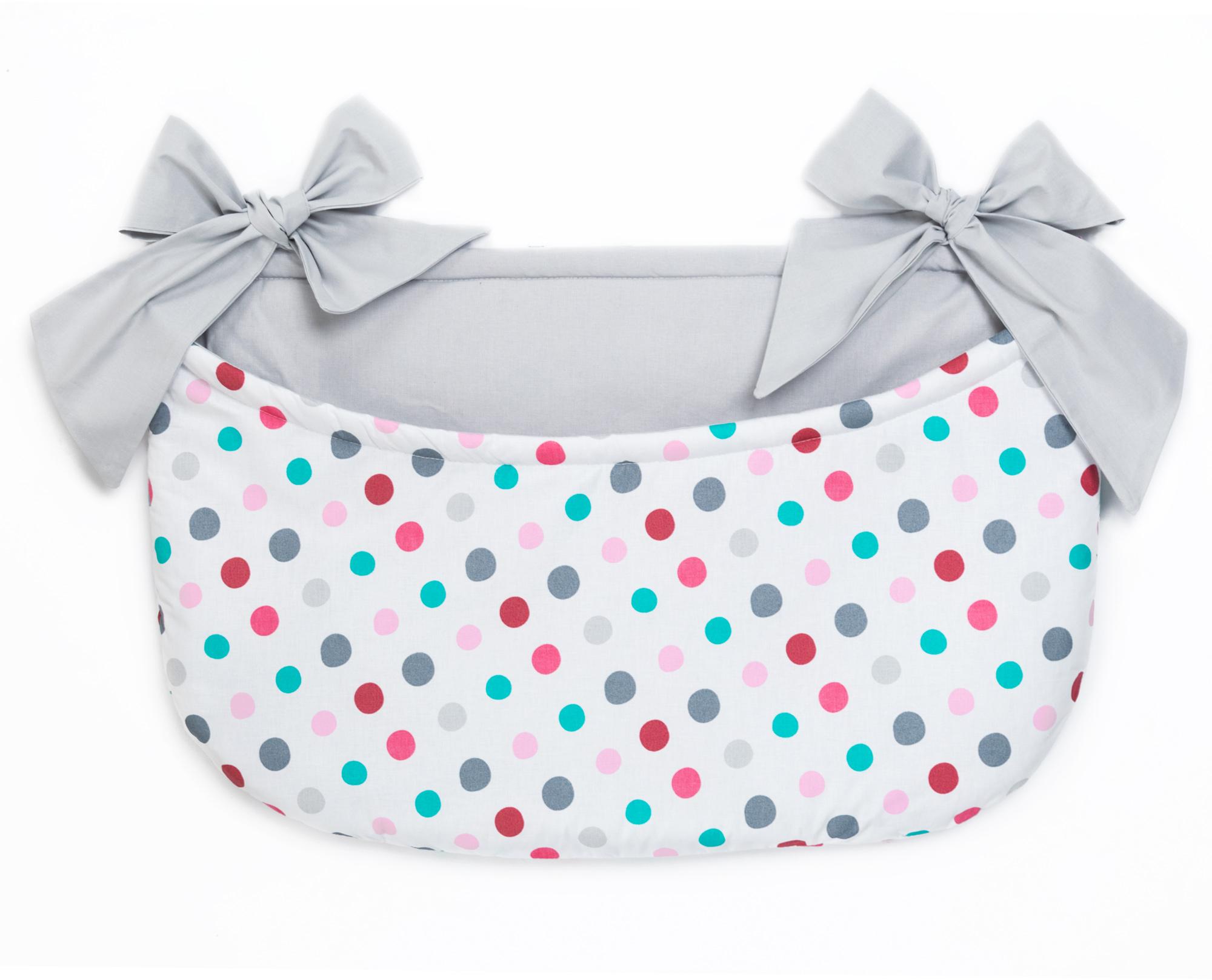 Betttasche Spielzeugtasche Design67